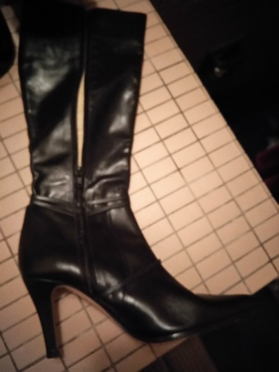 Faonnable dark brown Boots Image 5