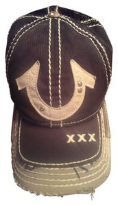True Religion NWOT True Religion ball cap