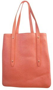 Botkier Tote in coral