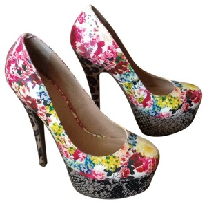 ZIGI soho Multiple colors Platforms