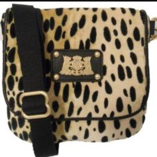 Juicy Couture Cross Body Bag Image 5