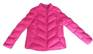 Athletic Works Puffer Jacket Medium Coat