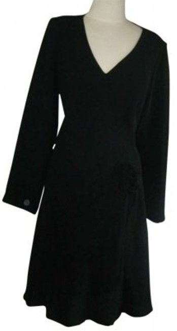 Preload https://item3.tradesy.com/images/evan-picone-knee-length-workoffice-dress-size-14-l-143457-0-0.jpg?width=400&height=650