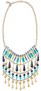 Stella & Dot Stella & Dot Malta Bib Necklace