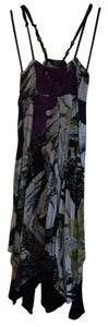 Multi color Maxi Dress by Free People Long