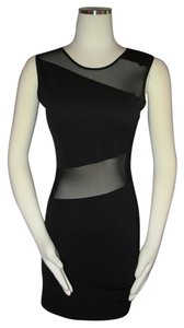 Topshop Bandage Size 6 Dress