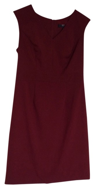 Preload https://img-static.tradesy.com/item/14347687/mossimo-supply-co-red-above-knee-workoffice-dress-size-10-m-0-1-650-650.jpg