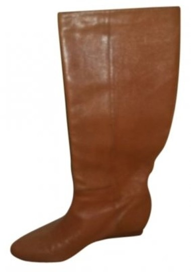BCBGMAXAZRIA Brown Boots