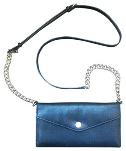 Michael Kors Saffiano Cross Body Bag