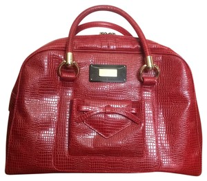 99d867e1fab3 Red Emporio Armani Bags - Up to 90% off at Tradesy