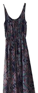 Multi Maxi Dress by Ella Moss