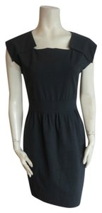 Hugo Boss short dress black on Tradesy