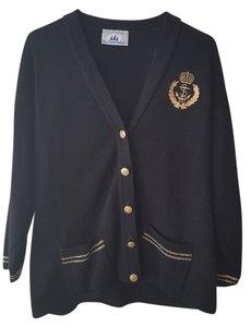 Bay Point Threads Vintage Nautical Sailor Cardigan