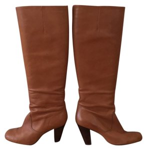Ash Light brown Boots