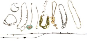 Other Mixed Costume Jewelry