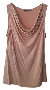 Apt. 9 Sequin Top Pink