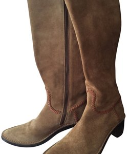 Rocco P. Brown Boots