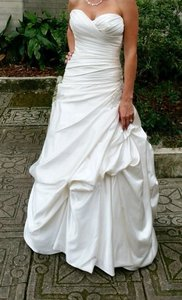 Maggie Sottero Micah Wedding Dress