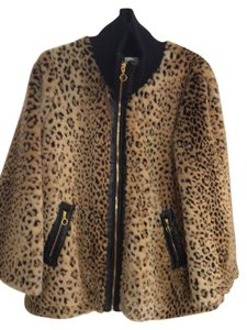 Goldie Coat