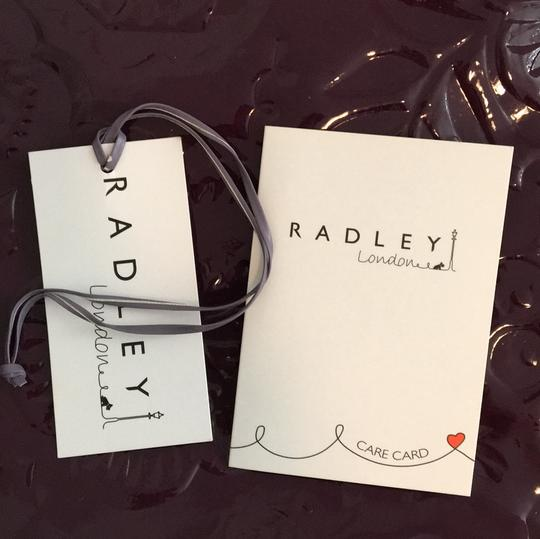RADLEY LONDON Cross Body Bag Image 5