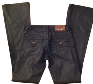 PRVCY Boot Cut Jeans