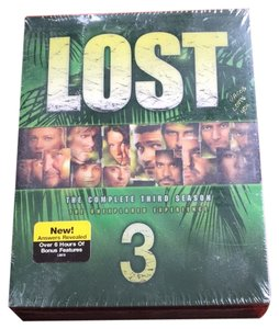 DVD - Lost Season 3