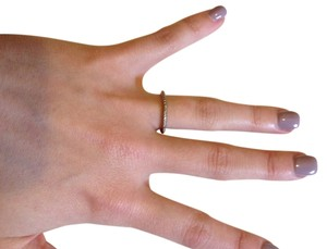 Forever 21 Detailed silver ring