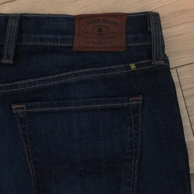Lucky Brand Flare Leg Jeans Image 4