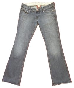 Lucky Brand Lil Maggie Boot Cut Jeans-Medium Wash