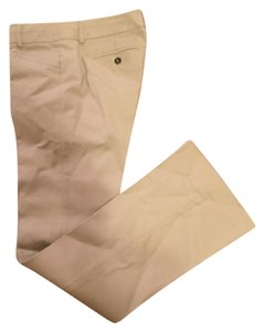 Banana Republic Boot Cut Pants Khacki