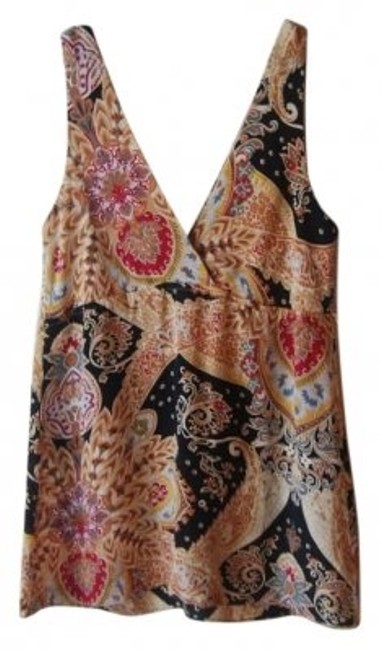 Preload https://item5.tradesy.com/images/floral-chiffon-tank-topcami-size-4-s-143534-0-0.jpg?width=400&height=650