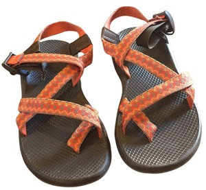 Chaco Coral Sandals