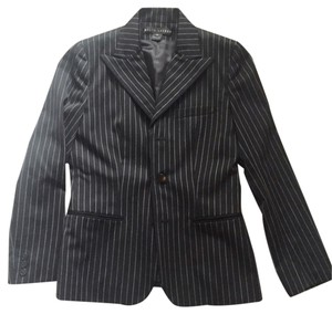 Ralph Lauren Label Black Blazer