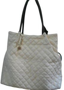 DKNY Tote in Cream