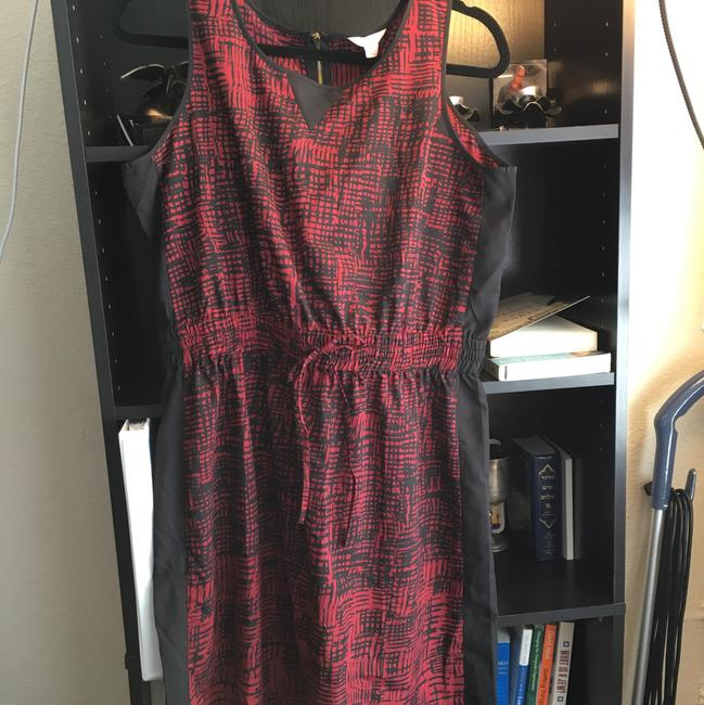 Lucky Brand short dress Back, red on Tradesy Image 1