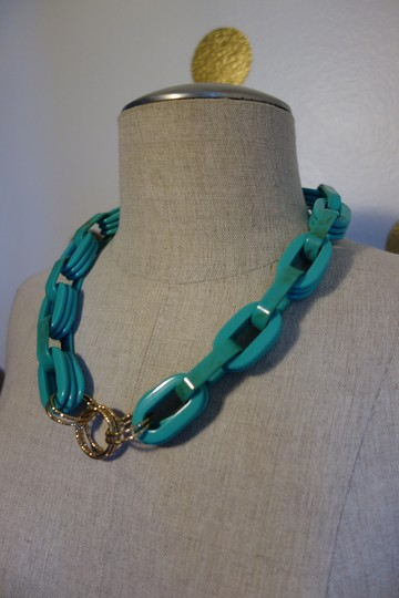 """Other """"Capri"""" Statement Necklace"""