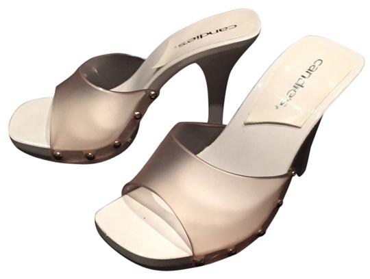 Preload https://img-static.tradesy.com/item/14356138/candie-s-white-and-clear-sandals-size-us-5-regular-m-b-0-1-540-540.jpg