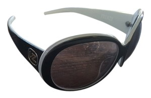Von Zipper Von Zipper Frenzie Black Sunglasses
