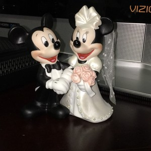 Disney Wedding Decorations