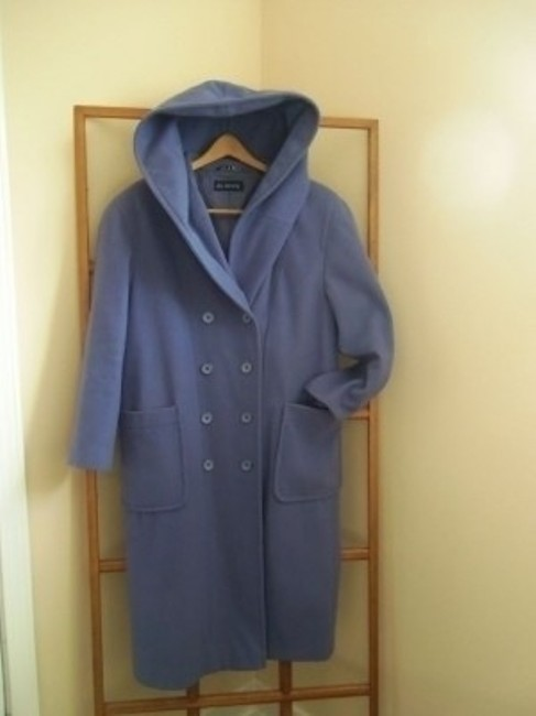 JG Hook Pea Coat