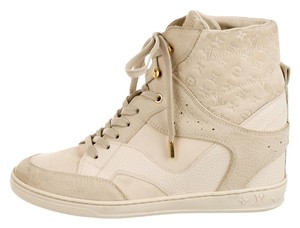 Louis Vuitton Cream Athletic