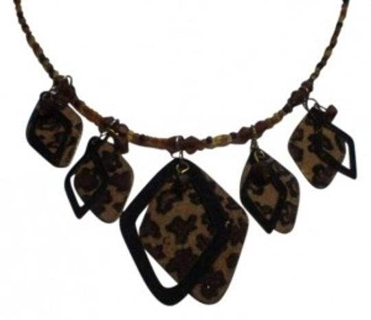 Preload https://item3.tradesy.com/images/ph8-vintage-leopard-print-necklace-143577-0-0.jpg?width=440&height=440