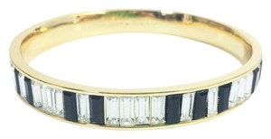 Kate Spade Kate Spade 88 Keys Bangle NWT RARE For the Aspiring Piano Virtusoso! Exquisite Design