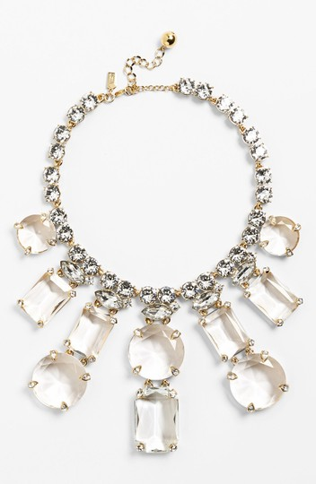 Kate Spade Kate Spade Opening Night Necklace NWT Urban Sophisticate! Image 1