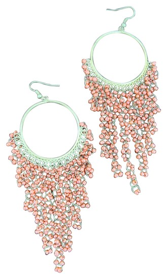 Preload https://img-static.tradesy.com/item/14359894/coral-none-earrings-0-1-540-540.jpg
