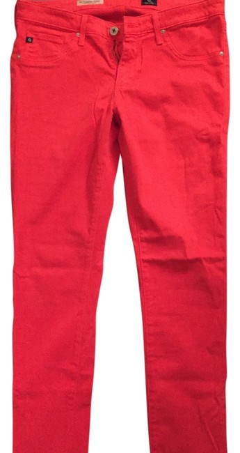 Item - Orange The Legging Ankle Skinny Jeans Size 29 (6, M)
