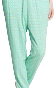 Nordstrom Athletic Pants Green