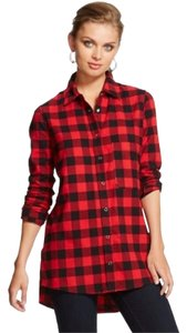 Macy's Button Down Shirt