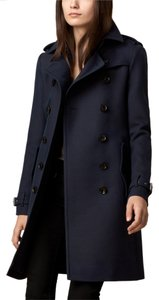 Burberry Brit Trench Classic Icon Trench Coat