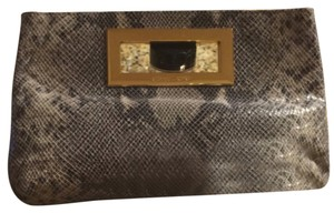 Michael Kors Sand Clutch